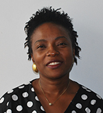 Etelvina de Fátima Mbalane