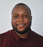 Eudson Xavier Victor Bambo