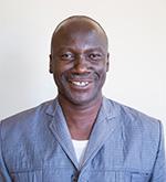 Joel Ndayongeje